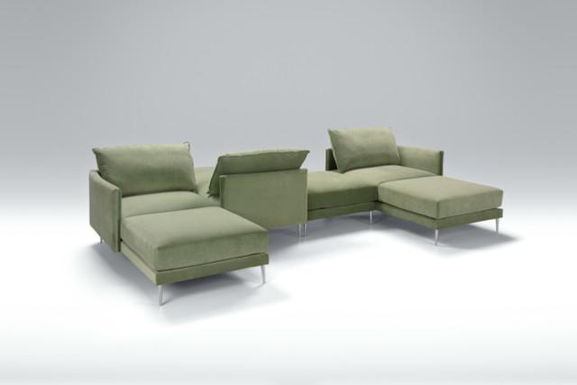 Corner settees, , SITS