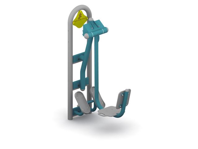 Outdoor gyms, Leg Press, Müller Jelcz-Laskowice Sp. z o.o