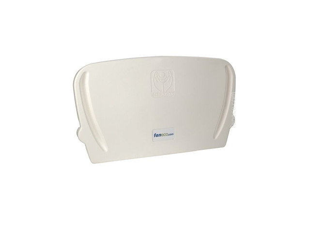 Bathroom Accessories, Folding baby changing station horizontal, FANECO