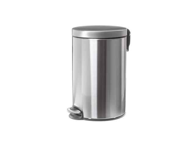 Bathroom Accessories, Pedal bin PERFECT 30l SN M, FANECO