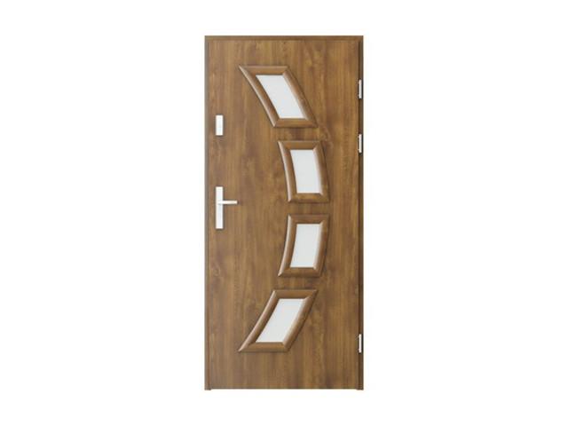 External Doors, , Porta Drzwi