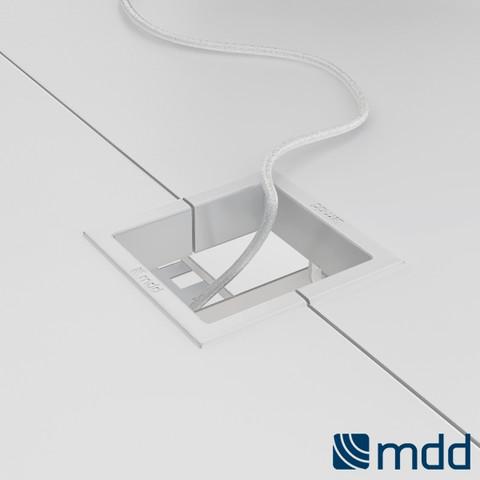 Desks, Drive, MDD