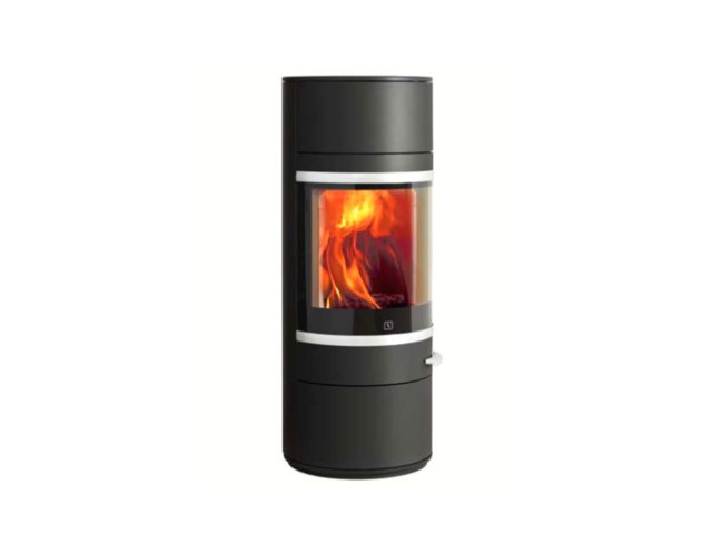 Freestanding Stoves, Scan 83-2, Scan