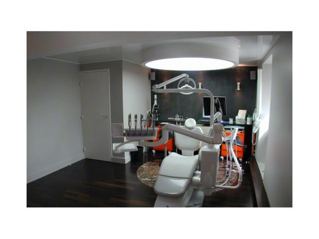 Sufity podwieszane, Barrisol Clean room, BARRISOL