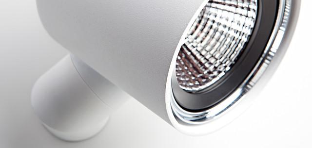 Lampy natynkowe, Stove, Modular Lighting Instruments