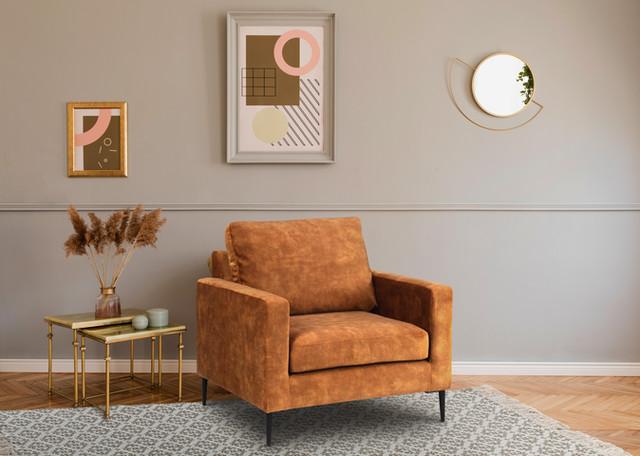 Sillones, , COMPLET FURNITURE