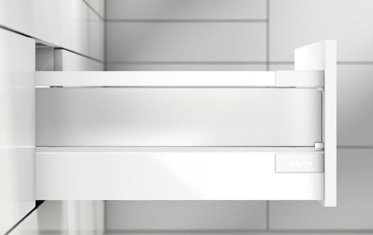 Schubladen, TANDEMBOX antaro, Blum