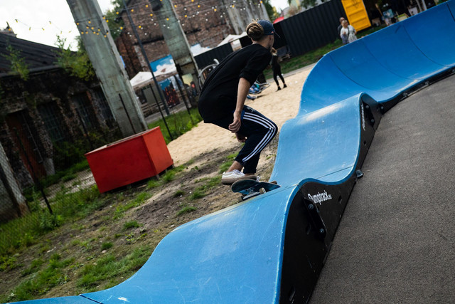 Pumptrack, Pumptrack PC2, Pumptrack.eu