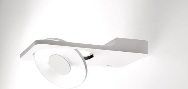 Lampy natynkowe, Spock, Modular Lighting Instruments