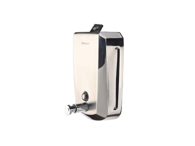 Bathroom accessories, Liquid soap dispenser 1l HIT, FANECO