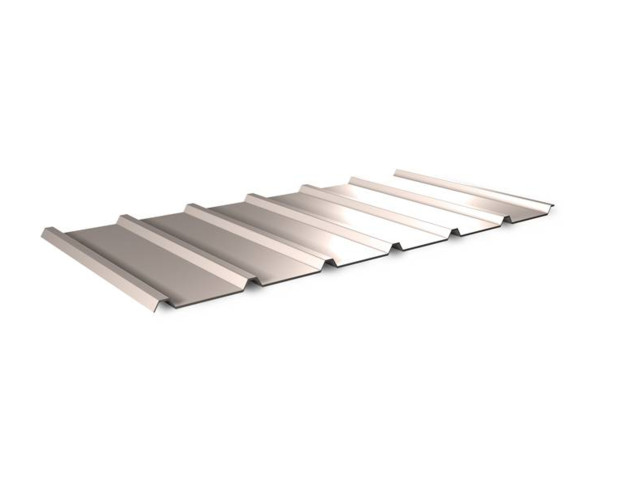 Roofing Sheets/ Trapezoidal Sheets, , Blachy Pruszyński