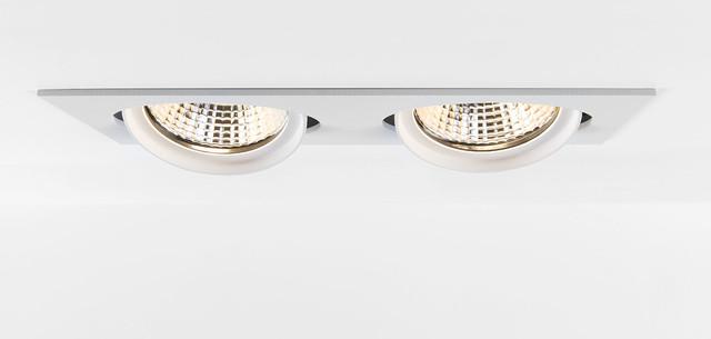 Lampy wpuszczane, Marcel, Modular Lighting Instruments