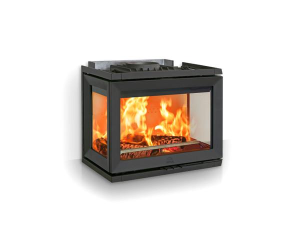 Fireplace Inserts, Jøtul I 520 FRL, JOTUL