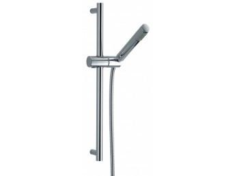 Shower Faucets, Sliding shower IRIS for shower mixers, Armatura