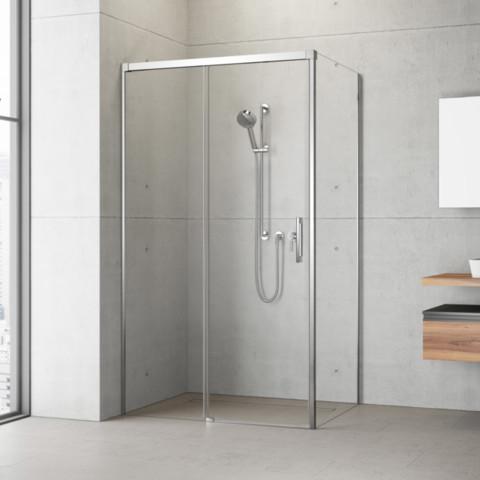 Kabiny natryskowe, Kabina prysznicowa Idea KDJ, Radaway