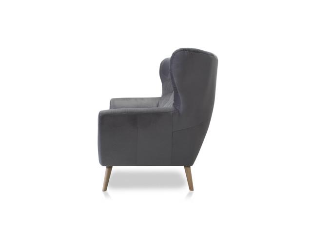 Sofas, Two seater sofa Voss, Gala Collezione