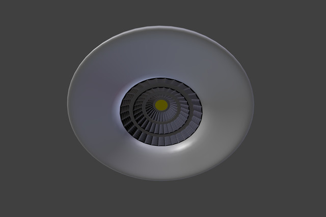 Recessed Lamps, , Mistic Lighting