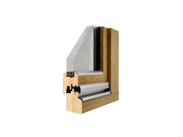 Okna standardowe, Standard 68, POZBUD