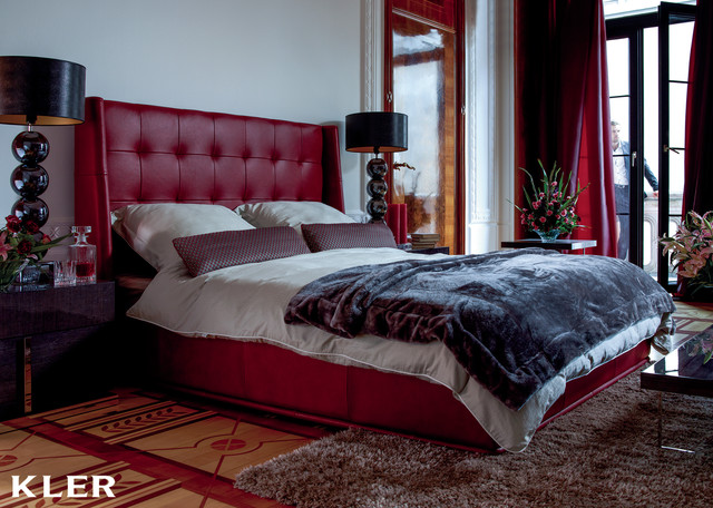 Łóżka, KLER  ŁÓŻKO A-moll, KLER SA