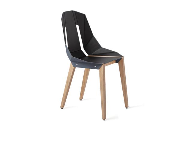 Chairs, LEATHER DIAGO, TABANDA s.c.