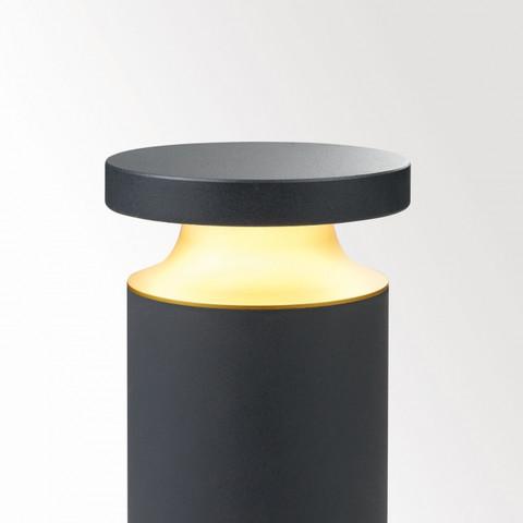 Lampy stojące, BAZIL 126, Delta Light
