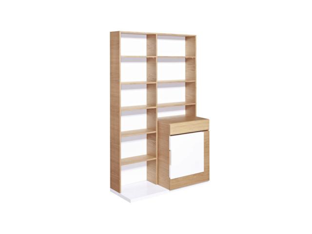 Bookcases and Shelving Units, , Fabryka Mebli Ceglewski