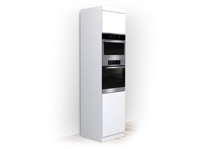 Cabinets, Kitchen cabinet 60x60x240 - modern line, ELEN Sp. z o.o.