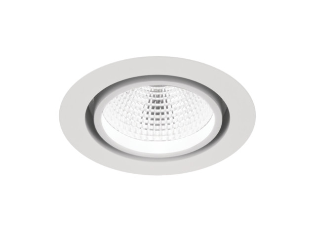 Lampy wpuszczane, LUGSTAR PREMIUM LED TUNABLE WHITE, LUG Light Factory