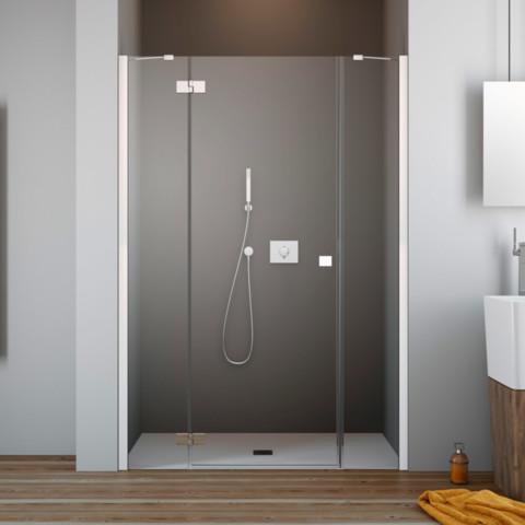 Drzwi prysznicowe, Drzwi wnękowe Essenza New DWJS, Radaway