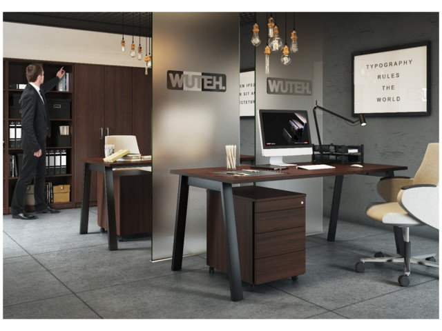 Desks, AVO desks, WUTEH