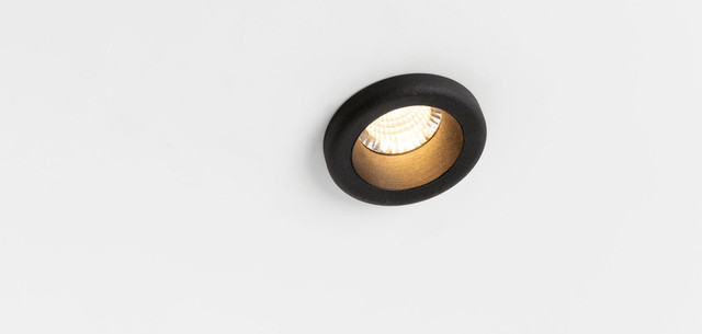 Recessed Lamps, Medard recessed, Modular Lighting Instruments