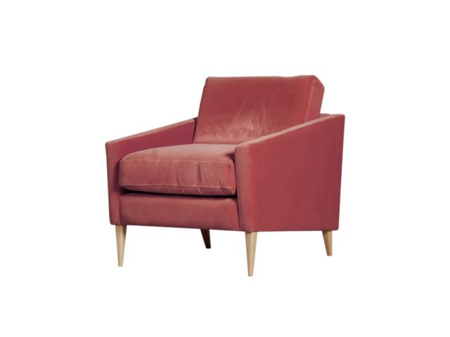 Fotele, Fotel Agnar, COMPLET FURNITURE