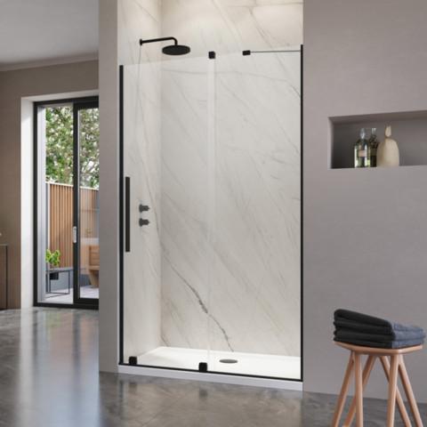 Drzwi prysznicowe, Drzwi wnękowe Furo DWJ, Radaway