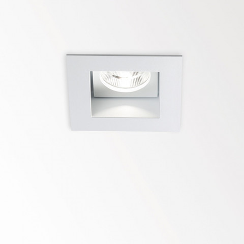Recessed Lamps, CARREE RS LED 3033-9, Delta Light