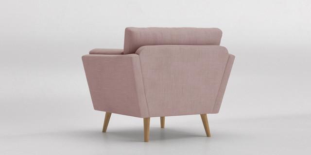 Fotele, Fotel Mallin, COMPLET FURNITURE