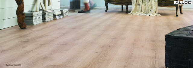 Laminate Flooring, , ALLOC