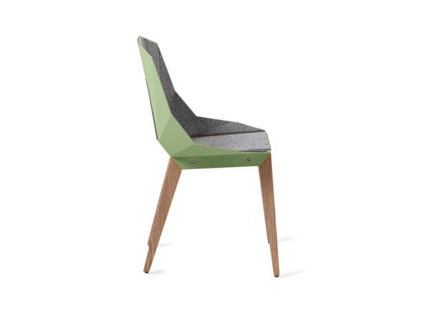 Chairs, FELT DIAGO, TABANDA s.c.