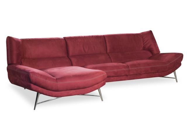 Sofas, CARMEN, KLER SA