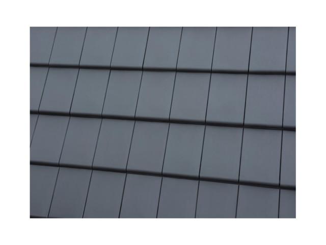 Dachy ceramiczne, Bergamo, Röben