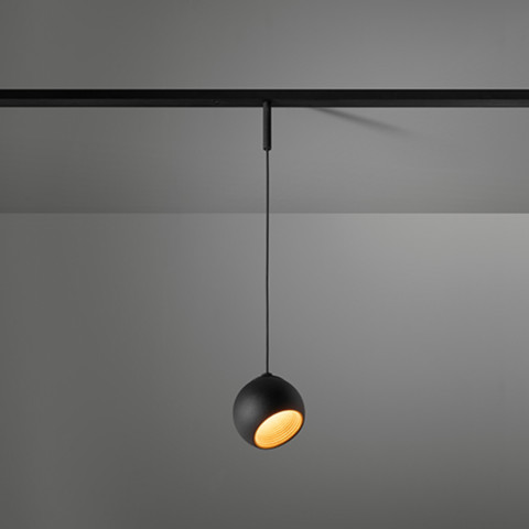 Track Systems Lamps, Pista MARBUL, Modular Lighting Instruments