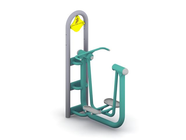 Outdoor gyms, Pendulum, Müller Jelcz-Laskowice Sp. z o.o