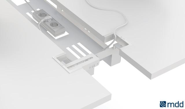 Desks, Yan_M, MDD