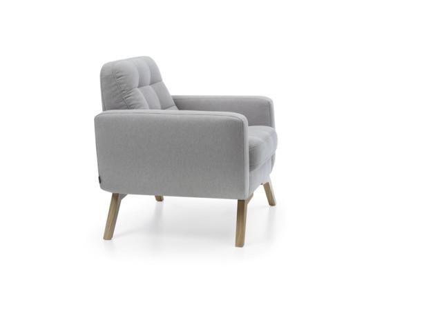 Sofas, Armchair Fiord, Gala Collezione
