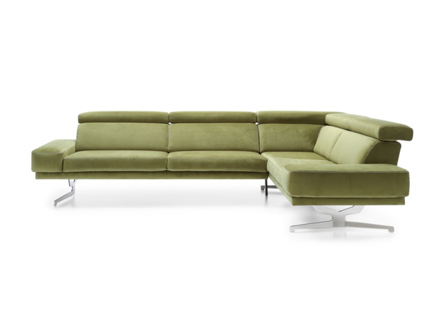 Corner sofa Albano | Gala Collezione - ArchiUp.com - A ...