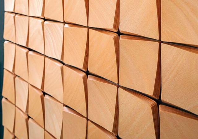 Panele ścienne, Panel ścienny 3D – Stellar, BESTER STUDIO