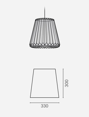 Hanging Lamps, GERA  LAMP, KLER SA