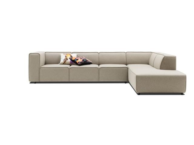 Sofas, Carmo corner sofa, BoConcept
