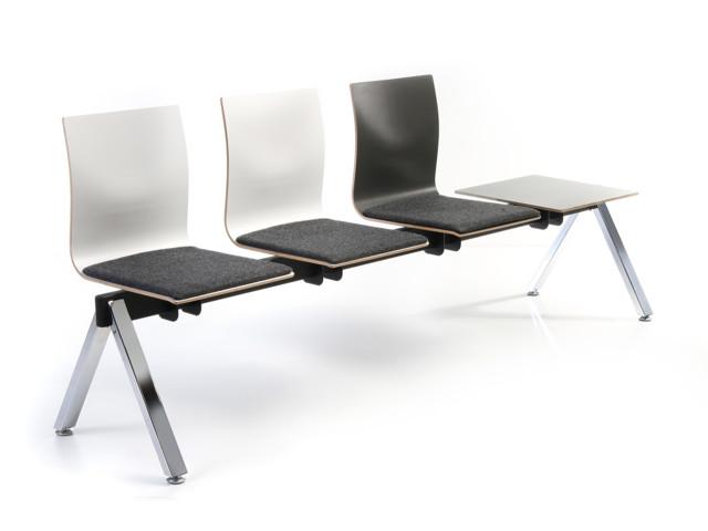 Chairs, Orte OT 222 - 225, Bejot