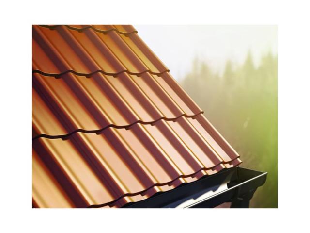 Roofing Sheets/ Trapezoidal Sheets, , Balex Metal