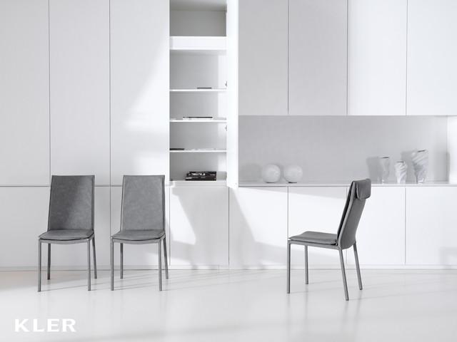 Chairs, NUGOLA  CHAIR, KLER SA